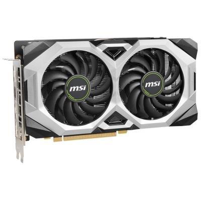 Grafická karta MSI GeForce RTX 2070 VENTUS GP