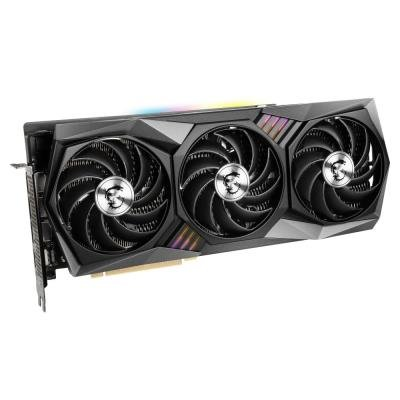 MSI GeForce RTX 3080 GAMING X TRIO 10G OC