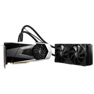 MSI GeForce RTX 3080 SEA HAWK X 10G LHR
