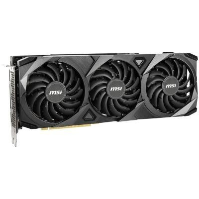 MSI GeForce RTX 3080 VENTUS 3X 10G OC