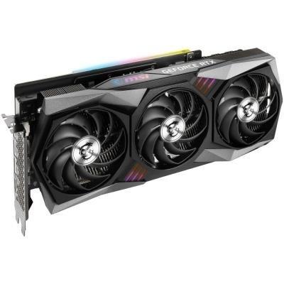 MSI GeForce RTX 3070 GAMING TRIO PLUS 8G LHR
