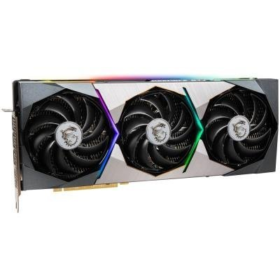 MSI GeForce RTX 3070 SUPRIM X 8G