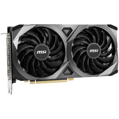 MSI GeForce RTX 3060 Ti VENTUS 2X OC