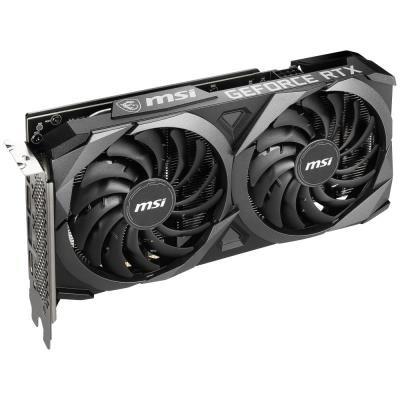 MSI GeForce RTX 3060 Ti VENTUS 2X 8G V1 LHR