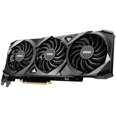 MSI GeForce RTX 3070 VENTUS 3X 8G OC LHR