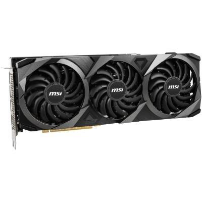 MSI GeForce RTX 3080 Ti VENTUS 3X 12G