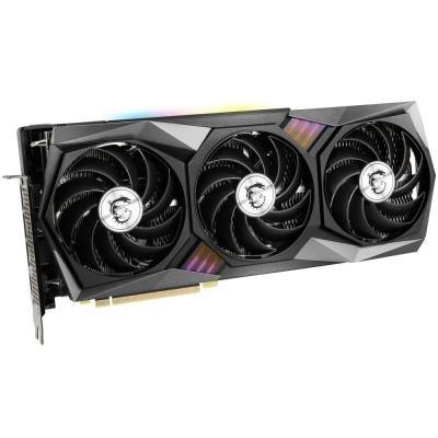 MSI GeForce RTX 3060 GAMING X TRIO 12G