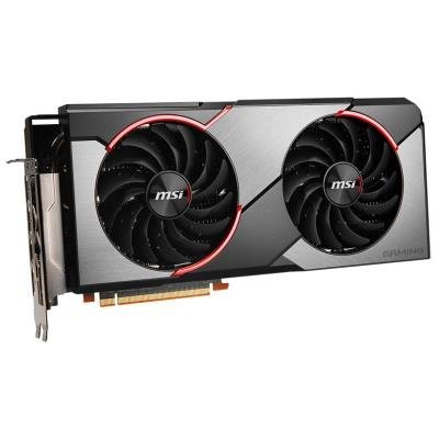 MSI Radeon RX 5700 GAMING X / PCI-E / 8GB GDDR6 / HDMI / 3x DP / active