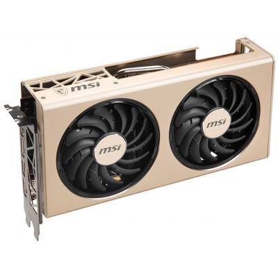 Grafická karta MSI Radeon RX 5700 EVOKE OC