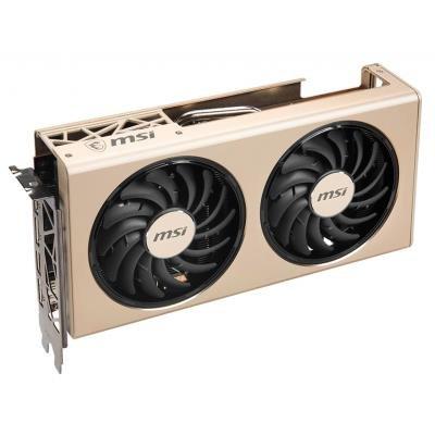 Grafická karta MSI Radeon RX 5700 XT EVOKE OC