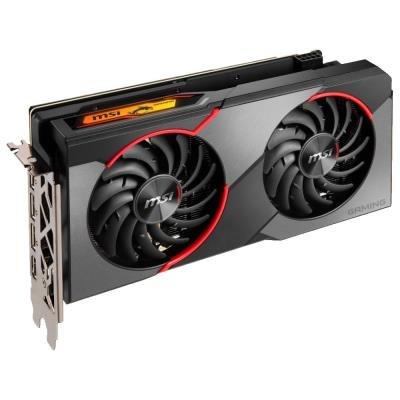 Grafická karta MSI Radeon RX 5500 XT GAMING X 8G