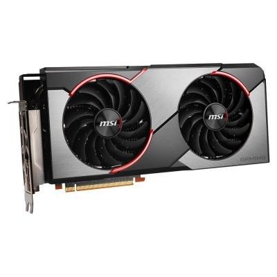 Grafická karta MSI Radeon RX 5600 XT GAMING X