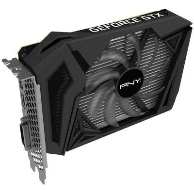 PNY GeForce GTX 1650 SUPER Single Fan