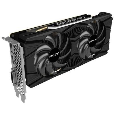 PNY GeForce GTX 1660 SUPER Dual Fan
