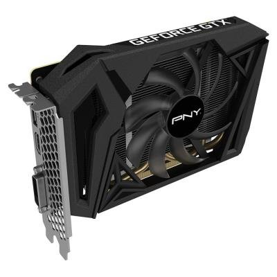 PNY GeForce GTX 1660 SUPER Single Fan