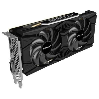 PNY GeForce GTX 1660 Ti 6GB Dual Fan