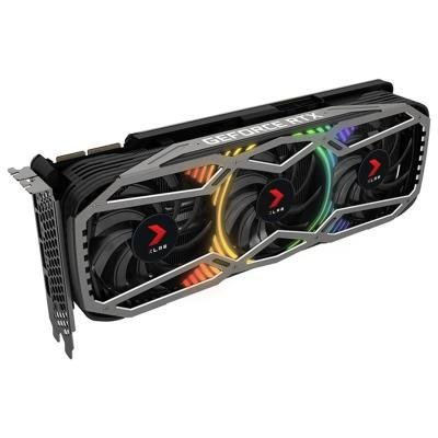 PNY GeForce RTX 3090 24GB XLR8 Gaming REVEL EPIC-X