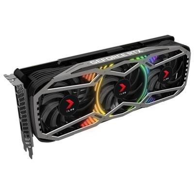 PNY GeForce RTX 3070 Ti 8GB XLR8 Gaming REVEL