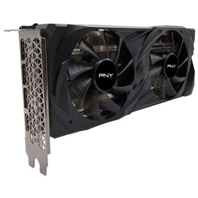 PNY GeForce RTX 3060 UPRISING Dual Fan Edition