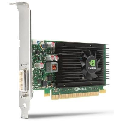 Grafická karta HP NVIDIA Graphics PLUS NVS 315 1GB