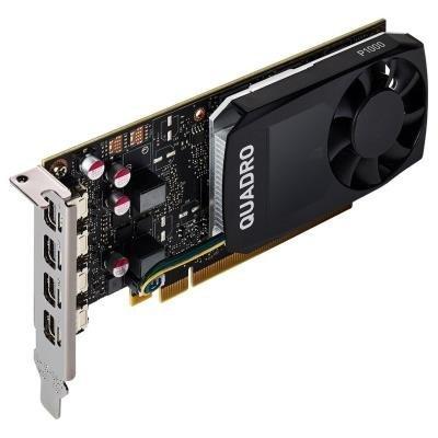 PNY NVIDIA Quadro P1000 V2 (DVI)