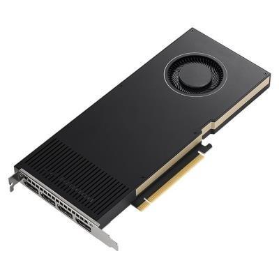 Grafické karty NVIDIA RTX Ampere