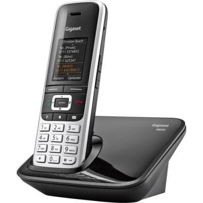 Bezdrátový telefon Siemens GIGASET S850
