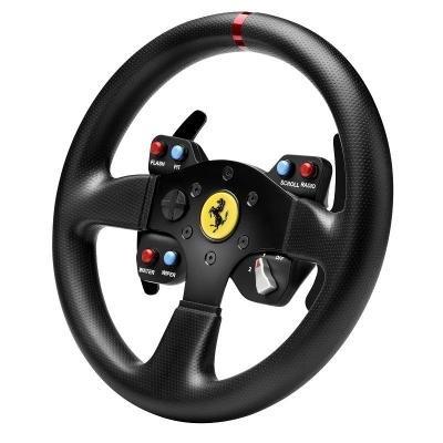 Volant Thrustmaster Ferrari 458 Challenge