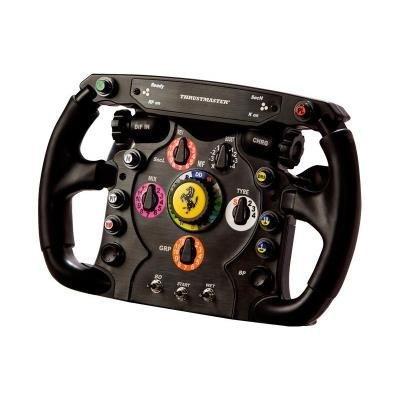 Volant Thrustmaster Formule 1 Ferrari pro T300