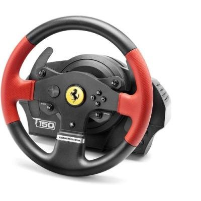 Volant Thrustmaster T150 Ferrari