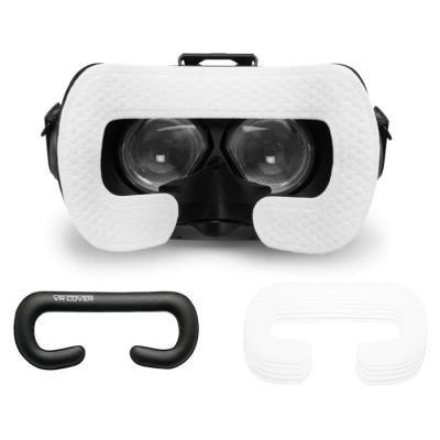 VR COVER Univerzální sada pro HTC VIVE na jedno použití Hygienický kryt Starter 50ks