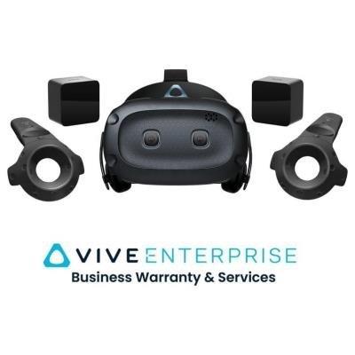 HTC Business Warranty & Services pro Vive Pro - elektronická licence