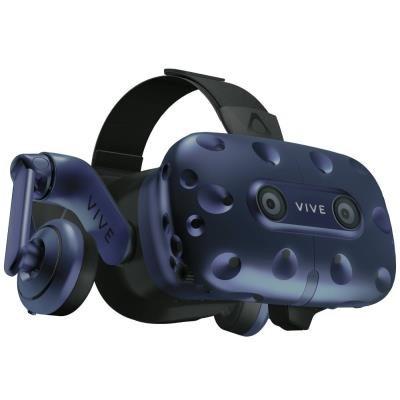 Brýle pro VR HTC Vive Pro Full kit