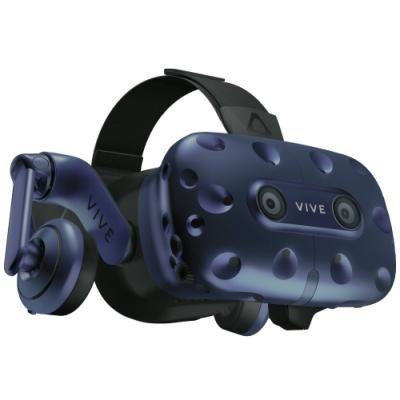 Brýle pro VR HTC Vive Pro