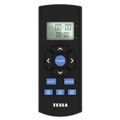 Dálkový ovladač TESLA RoboStar T10 černé