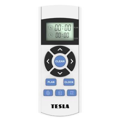 Dálkový ovladač TESLA RoboStar T30 bílé