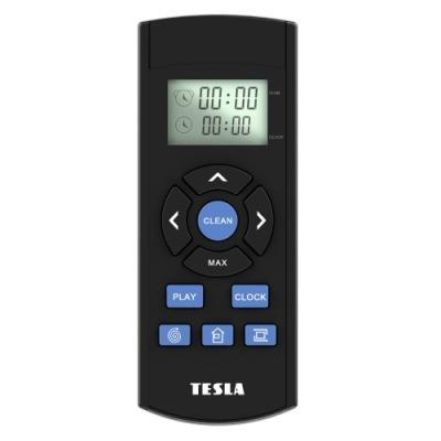 Dálkový ovladač TESLA RoboStar T50 černé