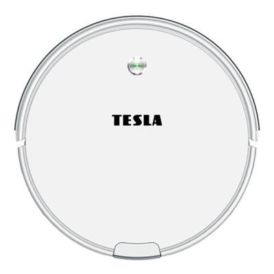 Robotický vysavač TESLA RoboStar T60 bílý