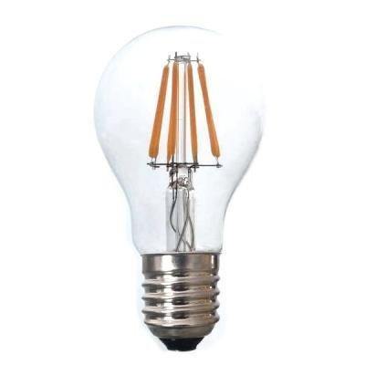 LED žárovka IMMAX Filament E27 6W