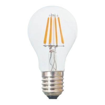 LED žárovka IMMAX Filament E27 10 W