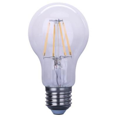 LED žárovka IMMAX Filament E27 6,5W