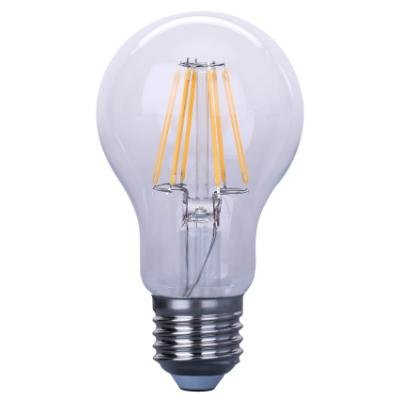 LED žárovka IMMAX Filament E27 8W