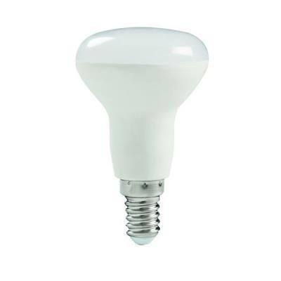 IMMAX LED žárovka E14/230V R50 6W 3000K teplá bílá 470lm