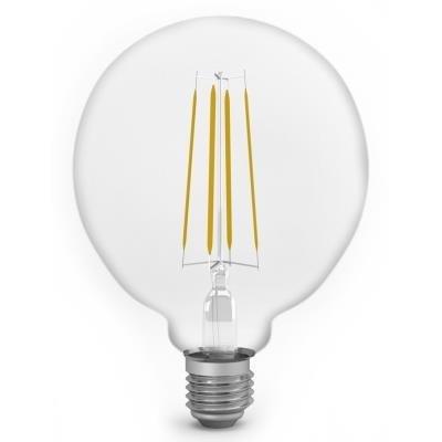 LED žárovka IMMAX E27 8W