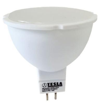 LED žárovka TESLA GU5,3 3,5W