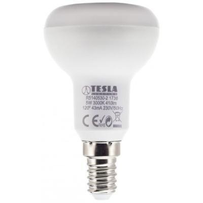 LED žárovka TESLA Reflektor R50 E14 5W