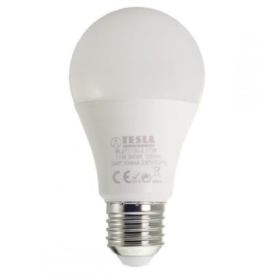 LED žárovka TESLA BULB E27 11W teplá bílá