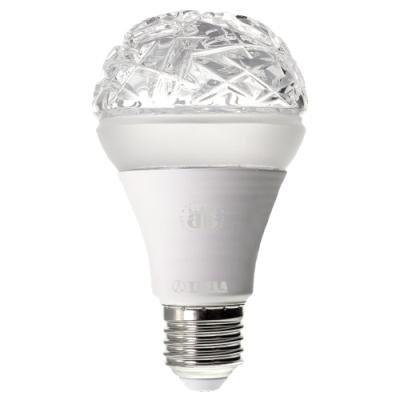 LED žárovka TESLA BULB E27 9W Aurorae Clear