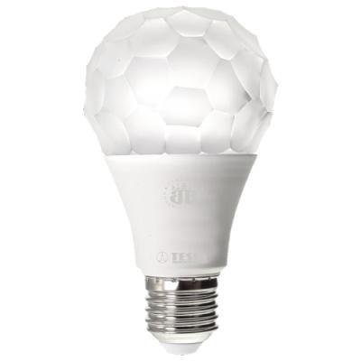 LED žárovka TESLA BULB E27 9W Morphology Matt