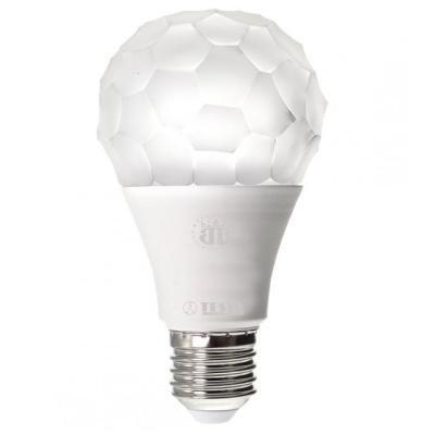 LED žárovka TESLA BULB E27 10W Morphology Matt